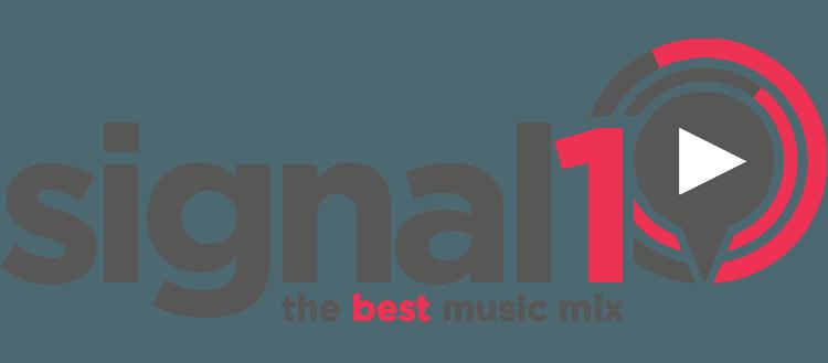 Signal1 Radio Logo