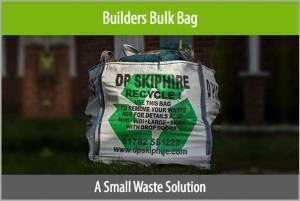 Builders Bulk Bag