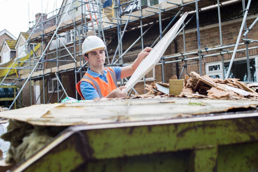 Commercial Skip Hire Stoke on Trent