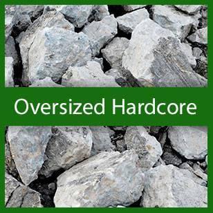 Oversized Hardcore