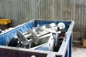 Sell Scrap Metal in Stoke on Trent
