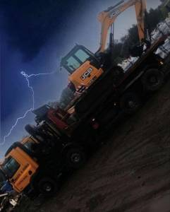 About Haulage In Stoke On Trent