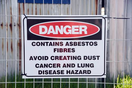 Commercial Asbestos Disposal Services