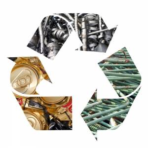 Scrap Metal Recycling in Stoke on Trent