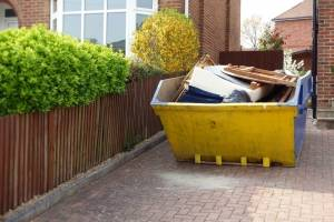 What Can You Put In A Skip?
