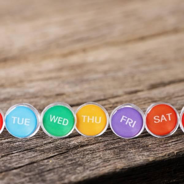 Open 7 Days A Week