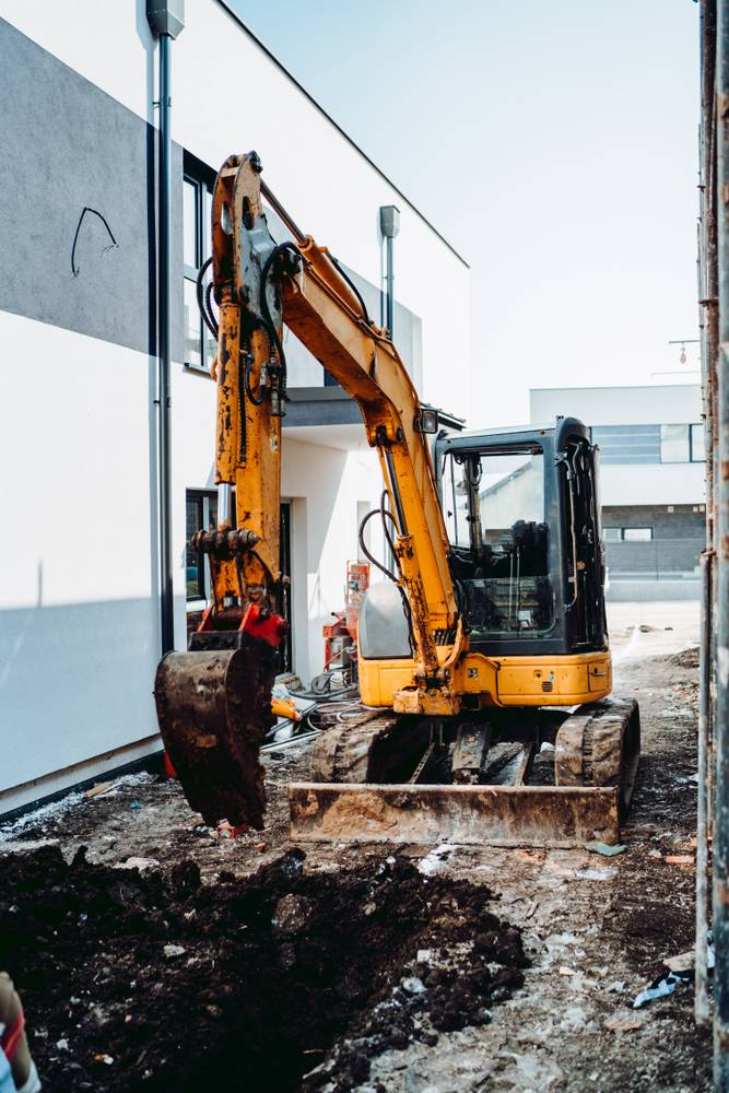The Benefits Of Plant Hire