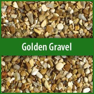 GoldenGravel