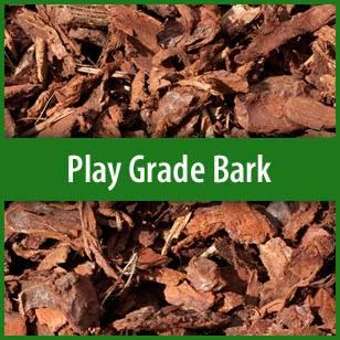 Play grade bark