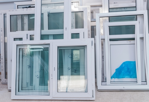 Can You Recycle UPVC Windows