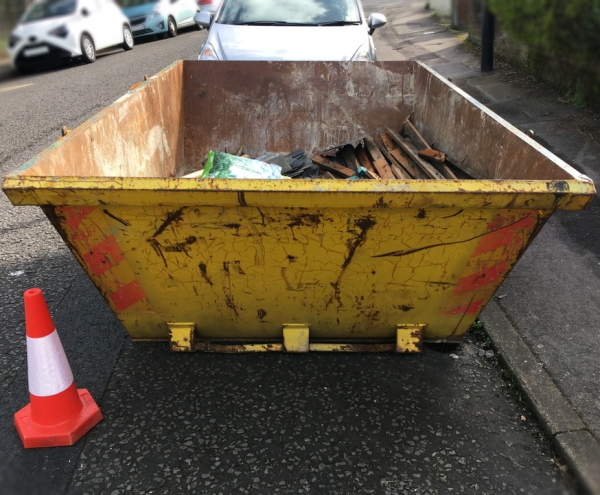 Do You Need A Permit To Hire A Skip