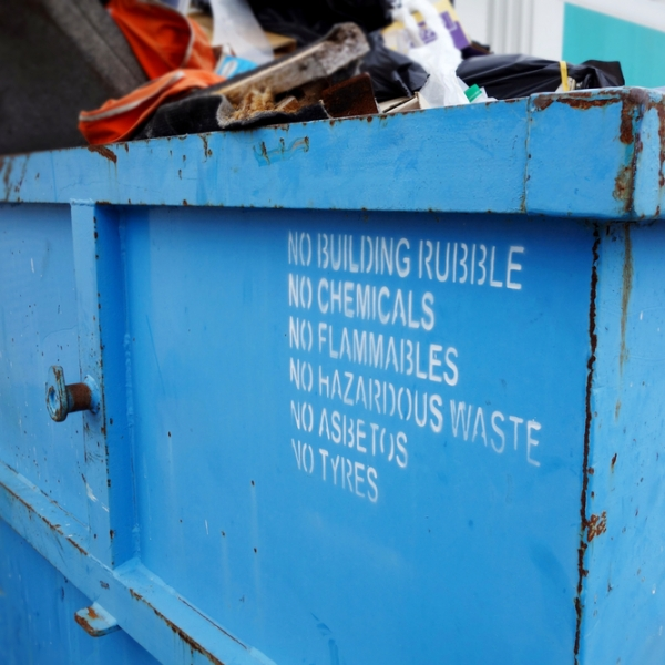 What Is Waste Duty Of Care?