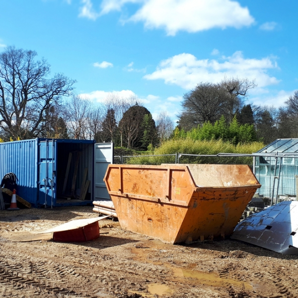 Skip Hire and Commercial Services