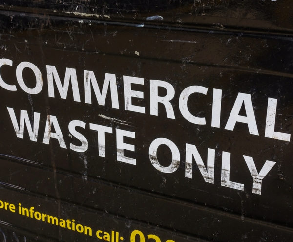 commercial waste